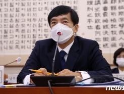 이성윤 기소 가닥…사상 첫 피의자 총장 후보? 불명예 퇴진?