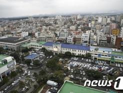 """제주시, 지역주택조합 자금운용 점검…""""일부 부실"""""""