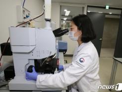 [사진] 분광분석실 적외선분광기(TF-IR)