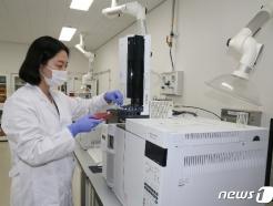 [사진] 열분해 가스크로마토그래피/질량분석기(PY-GC/MS)