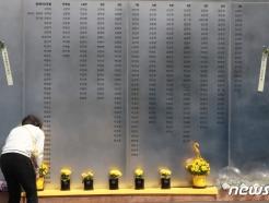 '세월호 참사 7주기'…진도·목포·안산 등서 추모행사