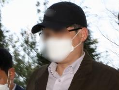 [사진] 인천 '동화마을' 땅 투기 혐의 공무원 영장심사