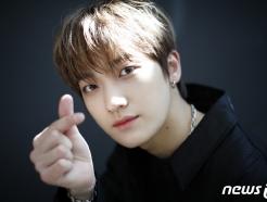 [사진] 싸이퍼 원, 심장 쿵쾅쿵쾅 하트