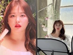 """""""술+밀가루 금단 8일째""""…심진화, 감탄 부른 역대급 미모"""
