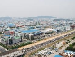 대구·경북 수출·입 동반 상승…23억1000만달러 무역흑자 기록