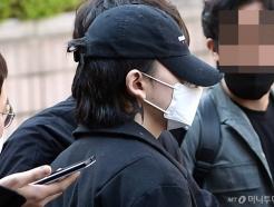 '장제원 아들' 노엘, 음주운전+폭행 사건 후 1인 레이블 설립