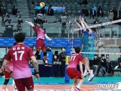 [사진] 요스바니 '날아올라'