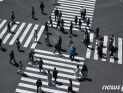 日오사카 하루 확진 1208명…사흘 연속 1000명 넘어