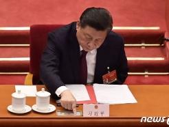 시진핑, 오는 16일 중국·프랑스·독일 기후변화 정상회의 참석