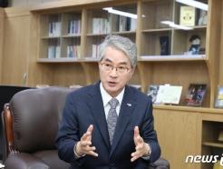 """박종훈 경남교육감 """"오염수 방류하면 日수산물 전면 사용금지"""""""