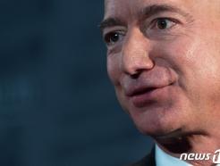 """베이조스, 아마존 CEO로서 마지막 주주서한 """"노동 비전"""""""