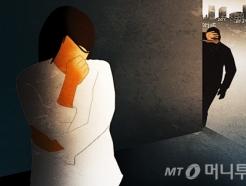 성범죄 전과 있는데…서울대입구역 '음담패설 통화맨' 벌금형 왜?