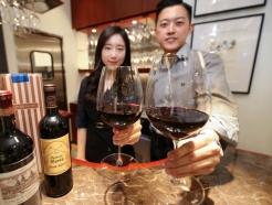와인 인기에…AK플라자 분당점, '월드 와인 페스티벌' 연다