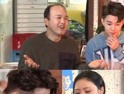 [N컷] '나혼자산다' 냉삼집 간 김광규, 화사 불돼지꼬리 발골 직관
