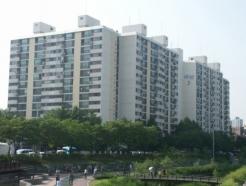 송파 아남아파트 세대수 증가형 리모델링, 전국 첫 착공