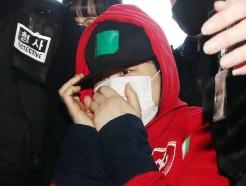 """8살 딸 살해 친모 징역30년 구형…""""내가 엄마여서 미안""""(종합)"""