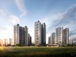 현대ENG, 충남 아산에 '힐스테이트 모종 네오루체' 분양