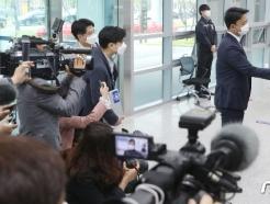 """이상직 의원 """"영장실질심사 당당히 참석, 검찰에 이미 통보"""""""