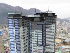 한국테크 자회사, 691억 원 규모 경남 사천 주상복합 수주