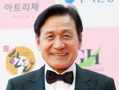 """[공식입장] 안성기, 건강 회복…""""'아들의 이름으로' 홍보 활동 참여"""""""