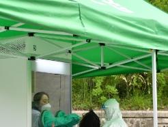 이개호의원 사무소발 감염 후폭풍…담양군민 전수검사