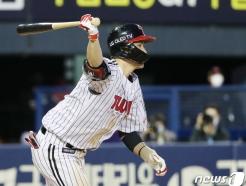 LG '지키는 야구'는 좋은데...'득점 7위' 방망이로는 한계 온다
