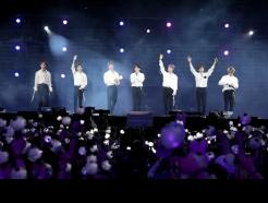 방탄소년단 클라스…'방방콘21' 전세계 270만명 동시 접속