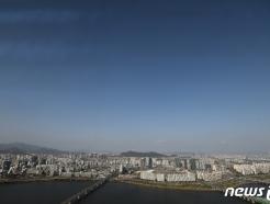 [사진] 시리도록 푸른 하늘