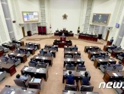 인천시의회, 지하상가 전대 유예기간 2년→5년 연장 추진