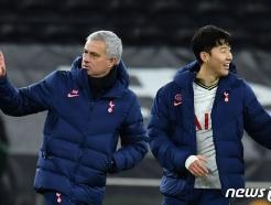 토트넘, 모리뉴 감독 경질…새 감독 후보엔 나겔스만