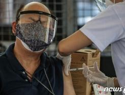 필리핀, AZ 백신 60대 이하 접종 중단 방침 해제