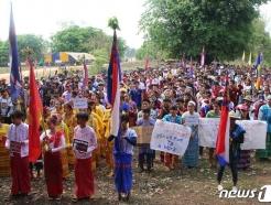 EU, 미얀마 군 관계자 10명·기업 2곳 추가 제재 단행