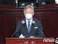 12일만 SNS 재개한 이재명, 실용적 민생개혁 실천 본격 행보