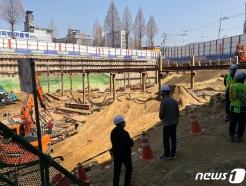 대전 지역건설업체 수주액 1조2000억…전분기 대비 570억↑