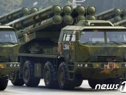 중국, 인도 히말라야 국경지역에 장거리 로켓포 배치-SCMP