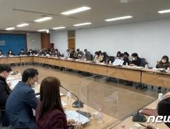 진안군, 70개 사업 3215억원 국가예산 확보 방안 논의