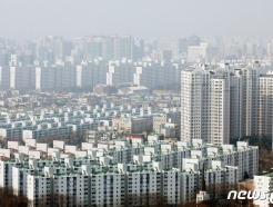 집값 9억원 이하·연소득 1억까지 'LTV 우대' 적용 검토