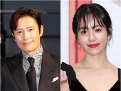 이병헌·한지민·신민아·김우빈, 노희경 신작 '우리들의 블루스'로 만나나 ·