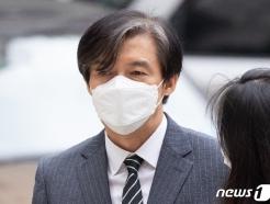 조국·靑하명수사 재판 심리할 새 부장판사에 마성영
