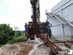 농어촌公 충남본부, 서천지역 양식장 용수관리사업 시작