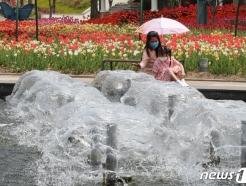 [사진] 초여름 날씨