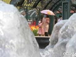 [사진] 초여름 날씨네