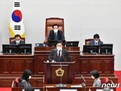 """원희룡 지사 """"영리병원 소송 2심도 자신…결과 따라 헬스케어타운 논의"""""""