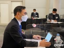 정종철 교육부차관, 지자체장 40여명과 교육협력방안 논의