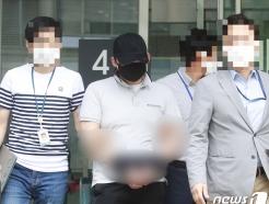 """구급차 막은 택시기사, 살인 혐의 막판 고심…""""고의성 입증 어려워"""""""