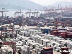 [사진] 4월 1~20일 수출 45.4% 증가...반도체 38.2%, 승용차 54.9%