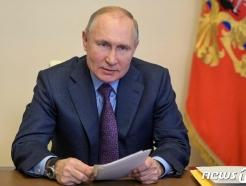 푸틴, 오늘 저녁 국정연설…러 전역에선 나발니 지지 시위 예정