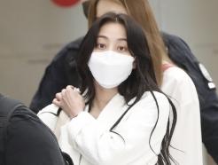 [사진] 트와이스 지효, 성숙한 여인의 향기 폴폴