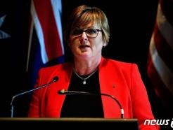 """호주 """"국익에 저해되는 일대일로 빠지겠다"""" 발표"""