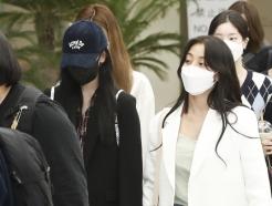 [사진] 지효 '공황장애' 미나 챙겨주는 든든한 리더